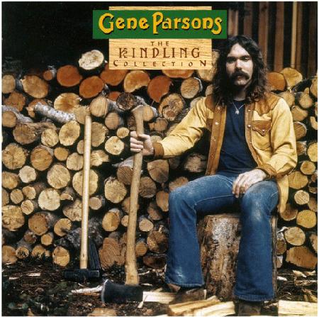 Gene Parsons