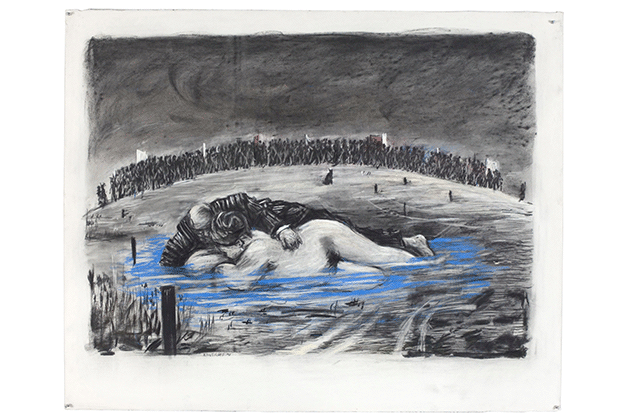 ©William Kentridge and Private Collection