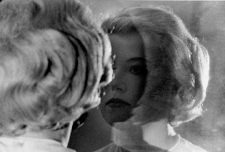 Cindy Sherman, Untitled Film Still #56, 1980, gelatin silver print, Museum of Modern Art, New York. Image: Courtesy of the artist and Metro Pictures, New York.