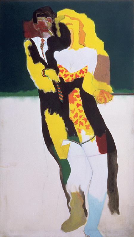 Hermaphrodite, 1963