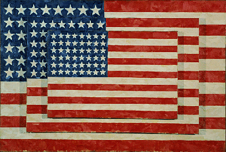 Three Flags, 1958