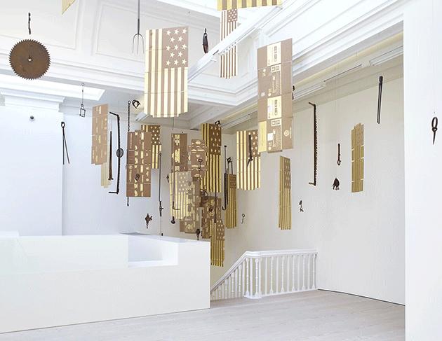 Danh Vo, Untitled, 2015