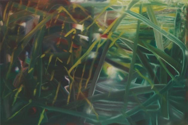 Gerhard Richter, Abstraktes Bild, 1978. Tate Gallery, London, Artwork © Gerhard Richter 2020 (0200)