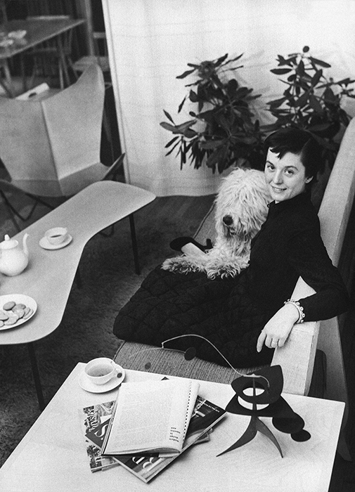 Image Courtesy Knoll Archive.