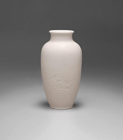 """Lot 197, August Rodin, Vase Saigon """"Les Limbes et les Syrènes,"""" 1891–1892/1933–1934"""