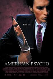 George Condo The Executive American Psycho