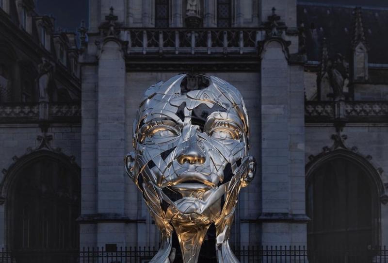 Hopare, Louvre